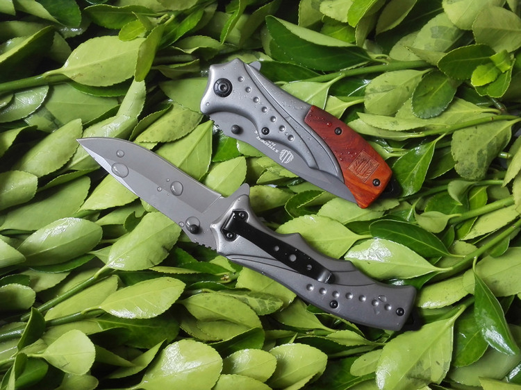 Canivete para camping