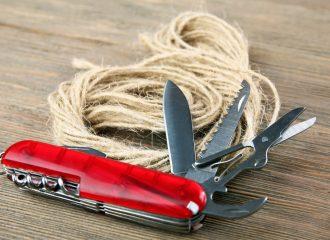 conheca os principais tipos de canivetes e entenda suas funcoes