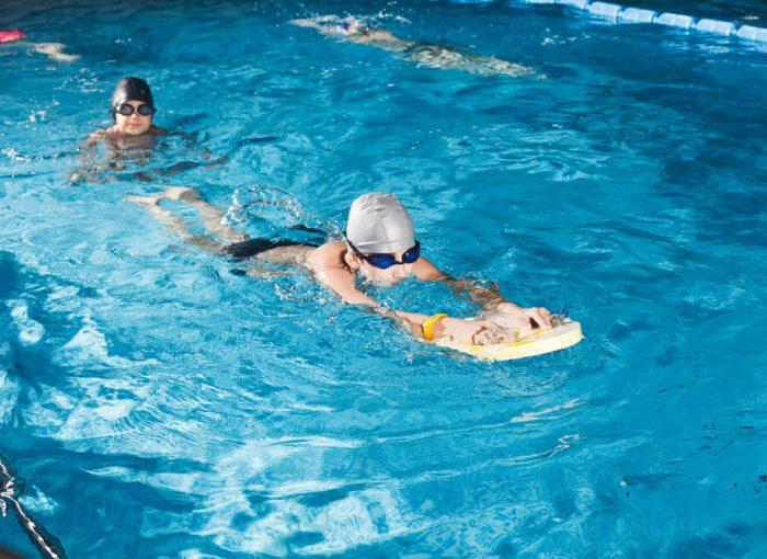 esporte para criancas conheca 5 mais indicados para elas