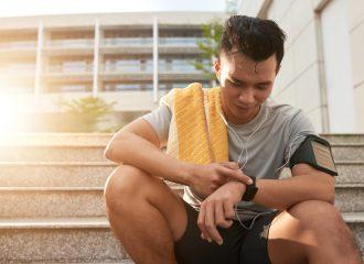 veja como montar um treino para meia maratona que trara resultados