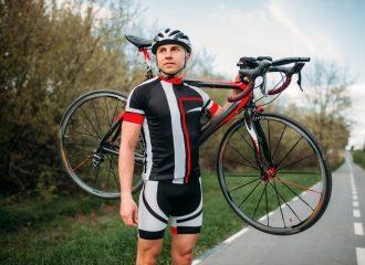 conheca as principais roupas para ciclismo