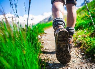 bota para trilha saiba quais sao as mais indicadas